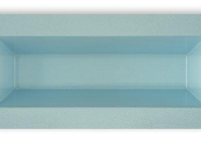 M+W-Gartenflair-GFK-Teichbecken-rechteckig-350-Liter-6069-blau-granit