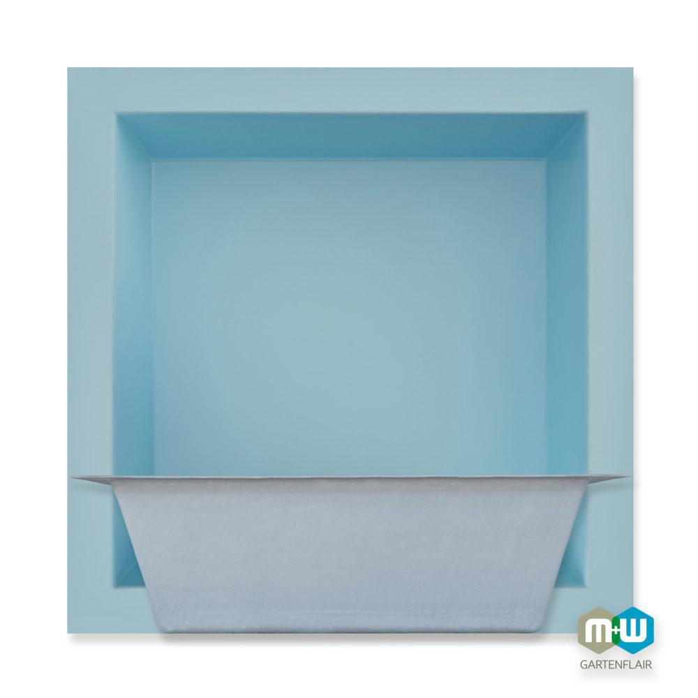 M+W-Gartenflair-GFK-Teichbecken-quadratisch-1900_Liter-blau-6028-2