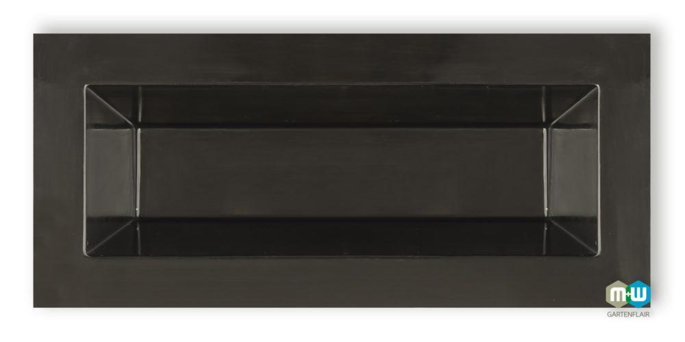 M+W-Gartenflair-GFK-Teichbecken-rechteckig-350-Liter-6069-schwarz