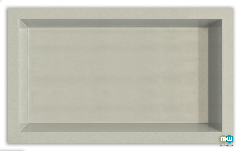 M+W-Gartenflair-GFK-Teichbecken-rechteckig-quer-6074-grau-granit