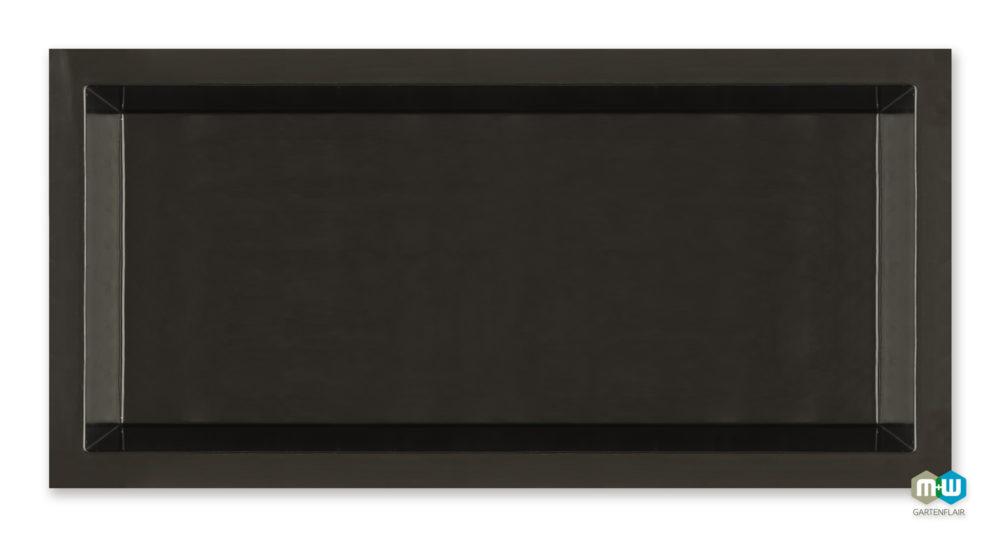 M+W-Gartenflair-GFK-Teichbecken-rechteckig-2500-Liter-6075-schwarz