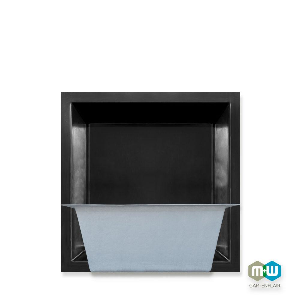 M+W-Gartenflair-GFK-Teichbecken-quadratisch-1050_Liter-schwarz-6024-2