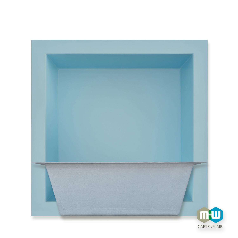 M+W-Gartenflair-GFK-Teichbecken-quadratisch-1510_Liter-blau-6026-2