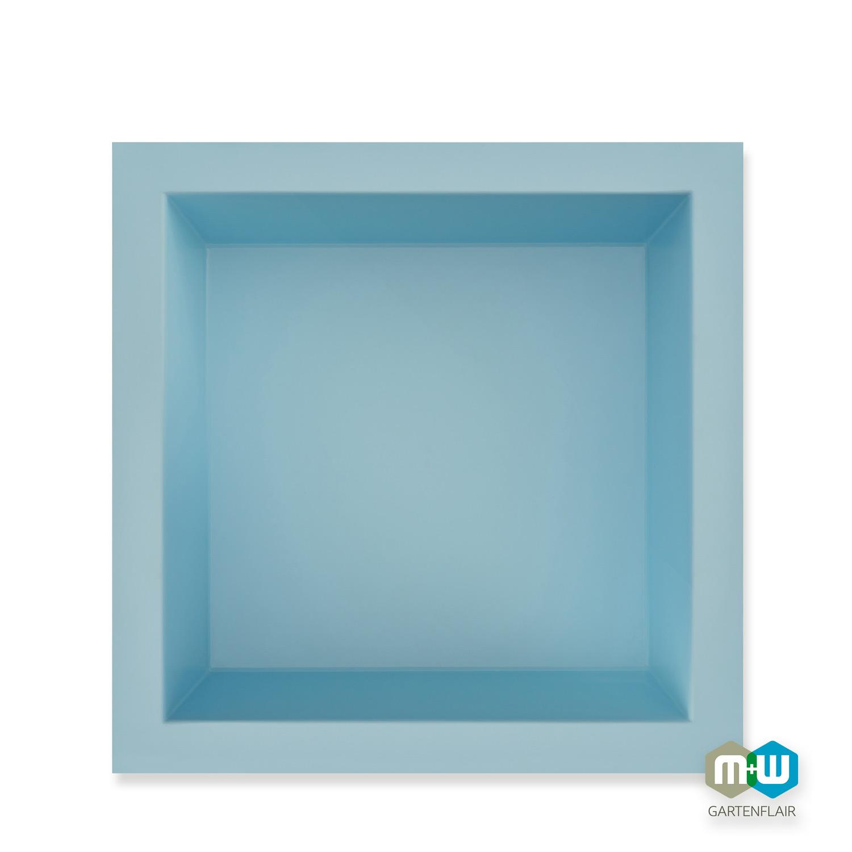 M+W-Gartenflair-GFK-Teichbecken-quadratisch-1510_Liter-blau-6026