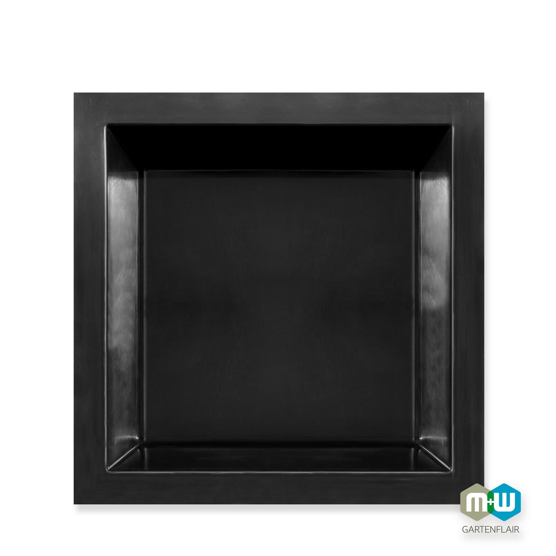 M+W-Gartenflair-GFK-Teichbecken-quadratisch-1510_Liter-schwarz-6026