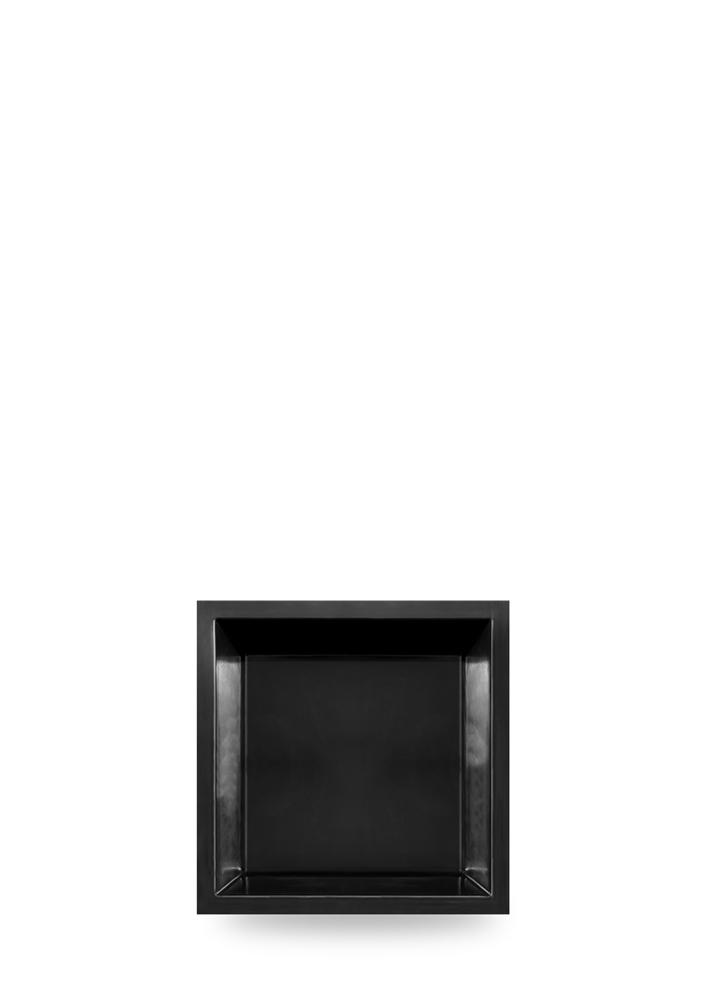 M+W-Gartenflair-GFK-Teichbecken-quadratisch-425-Liter-schwarz-6010