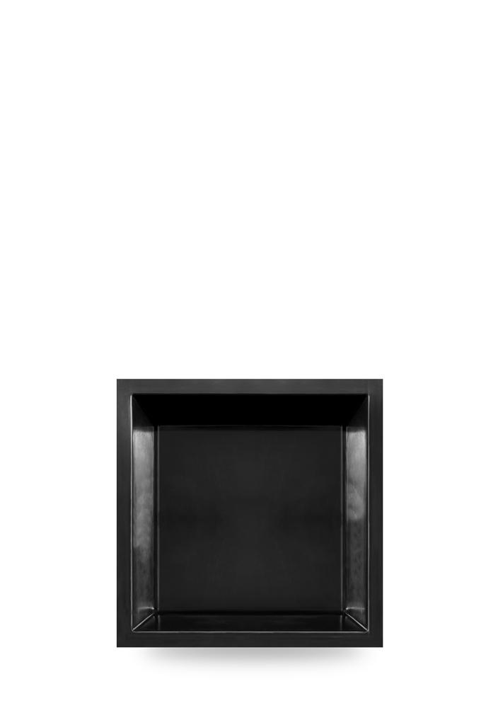 M+W-Gartenflair-GFK-Teichbecken-quadratisch-695-Liter-schwarz-6020