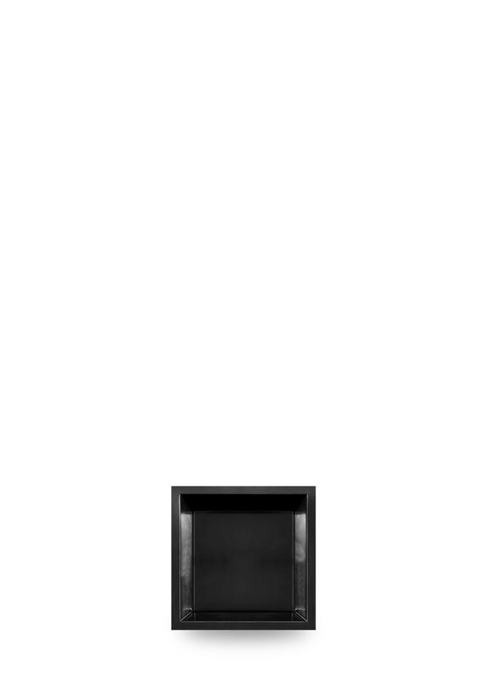 M+W-Gartenflair-GFK-Teichbecken-quadratisch-90-Liter-schwarz
