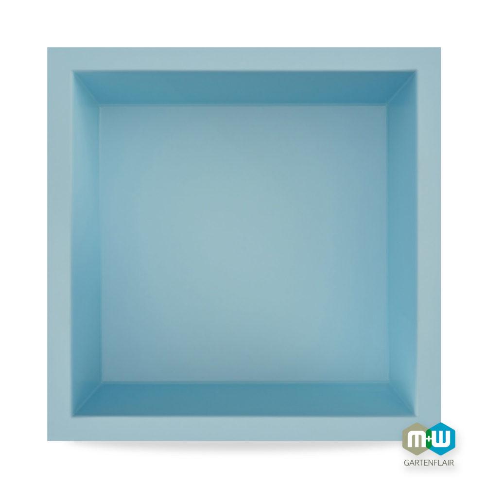 M+W-Gartenflair-GFK-Teichbecken-quadratisch-blau-6000-6024-Demoansicht