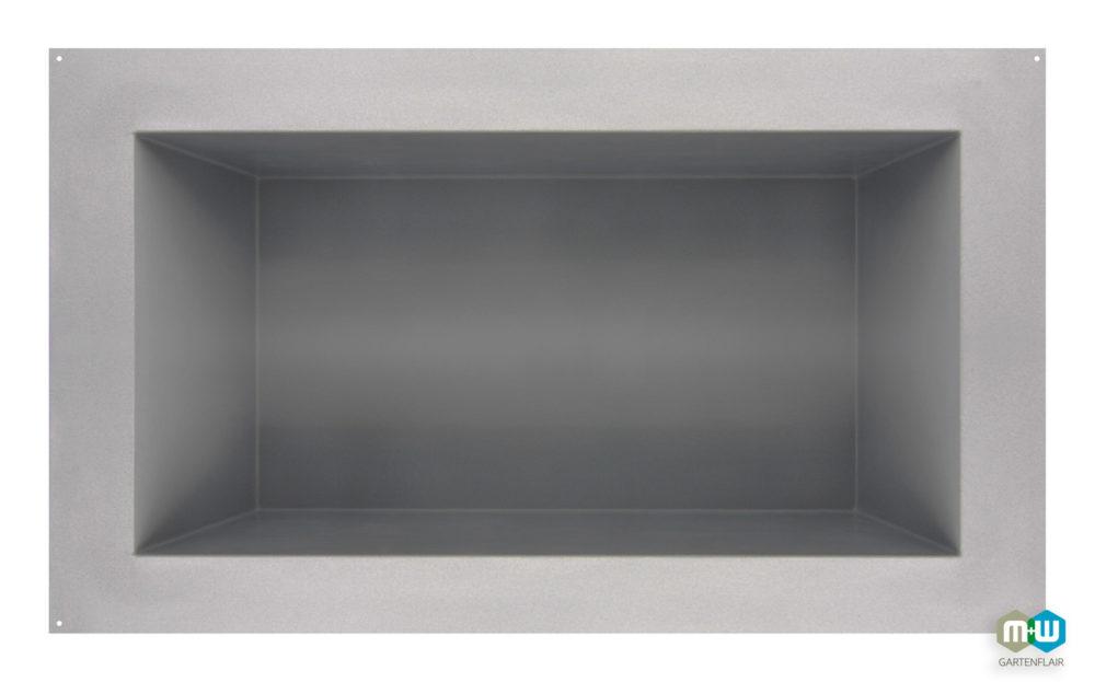 MW-Gartenflair-GFK-Teichbecken-rechteckig-4390-Liter-6078-grau-granit