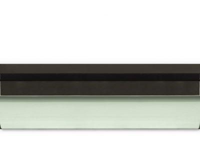 Teichbecken-Wasserbecken-rechteckig-6077-1080-Liter-3700x1000x520-schwarz-Seitenansicht-1500px